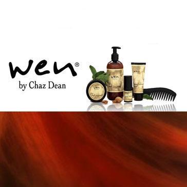 Wen Haircare